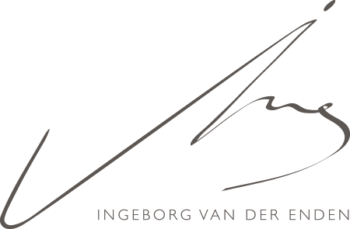 Ingeborg van der Enden
